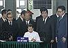 Các đoàn Đại biểu quốc tế viếng nguyên Tổng Bí thư Đỗ Mười