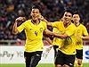 AFF Suzuki Cup 2018: Cầm hòa Thái Lan, Malaysia giành vé vào chung kết
