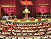 Toàn cảnh lễ khai mạc trọng thể Hội nghị Trung ương 8