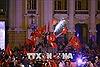 Triệu con tim chung nhịp đập mừng chiến thắng tuyển Olympic Việt Nam