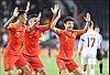 Asian Cup 2019: Thời khắc của sự thật về 'gã khổng lồ' Trung Quốc