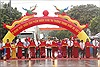 Công bố xuất khẩu nhãn Sơn La