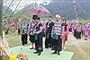 Tưng bừng Lễ hội Gầu Tào dân tộc Mông huyện Mai Châu