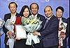 Thủ tướng khen TTXVN tuyên truyền tốt về Hội nghị thượng đỉnh Mỹ - Triều Tiên lần 2