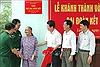 Bộ đội Biên phòng Thừa Thiên - Huế giúp hộ khó khăn an cư lạc nghiệp