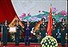 Thủ tướng dự Lễ kỷ niệm Ngày truyền thống Bộ đội Biên phòng và Ngày Biên phòng toàn dân