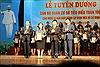 Các địa phương tổ chức kỷ niệm Ngày thành lập Đoàn Thanh niên, tuyên dương các cán bộ đoàn cơ sở tiêu biểu