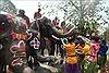 Thái Lan bắt đầu các hoạt động mừng tết cổ truyền Songkran