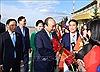 Thủ tướng Nguyễn Xuân Phúc kết thúc thăm chính thức Liên bang Nga