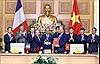 Thủ tướng: Thúc đẩy hợp tác Việt Nam- Pháp trong phát triển Chính phủ điện tử