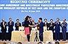 Truyền thông quốc tế đưa tin Việt Nam và EU ký hai hiệp định thương mại và đầu tư