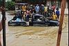 150 khu vực ở Indonesia phải hứng chịu thiên tai trong năm nay