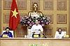 Thủ tướng: Đề xuất mức tăng trưởng hợp lý, duy trì ổn định kinh tế vĩ mô