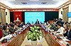 Học viện Chính trị quốc gia Hồ Chí Minh nâng hiệu quả hợp tác quốc tế