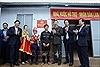Ngày hội Đại đoàn kết toàn dân tộc cùng đồng bào huyện Mường Nhé