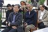 Viện kiểm sát đề nghị mức án tử hình đối với bị cáo Nguyễn Bắc Son