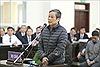 Bị cáo Nguyễn Bắc Son thừa nhận đã cầm 3 triệu USD như cáo trạng truy tố