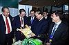 Hội nghị Thủ tướng Chính phủ với doanh nghiệp