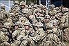 Mỹ cử lượng binh sĩ lớn nhất tới châu Âu tham gia tập trận Defender-Europe 2020