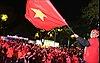 Người hâm mộ nước nhà tin tưởng U22 Việt Nam sẽ làm nên lịch sử
