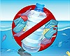 Việt Nam phấn đấu đến năm 2030 giảm thiểu 75% rác thải nhựa đại dương