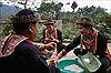 Khám phá phong tục đón Tết của người Dao đỏ ở Lục Yên