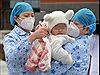 Thêm 1.779 bệnh nhân nhiễm COVID-19 tại Trung Quốc xuất viện
