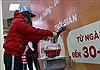 'ATM gạo'của Việt Nam làm dậy sóng truyền thông quốc tế