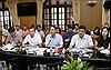 Cuộc họp lần thứ năm Ban Tổ chức Hội nghị Diễn đàn Kinh tế thế giới về ASEAN