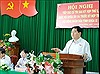 Cử tri Đắk Lắk mong muốn sớm hoàn thành dự án tuyến đường Đông Trường Sơn