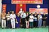 Tưng bừng 'Ngày hội Đại đoàn kết toàn dân tộc' tại các địa phương