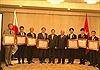 Trao Huân chương Lao động hạng Nhất cho trung tâm y học hàng đầu Nhật Bản