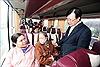 Phó Thủ tướng Trịnh Đình Dũng: Không để thiếu phương tiện đưa người dân về quê đón Tết