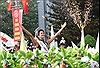 Hoa hậu Hoàn vũ H'Hen Niê khuấy động Lễ hội đường phố cà phê Buôn Ma Thuột