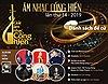Danh sách đề cử giải Âm nhạc Cống hiến lần 14