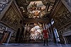Kiệt tác 'Phòng Bích họa' của nước Anh mở cửa đón du khách trở lại