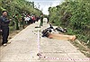 Chưa có bằng lái, gây tai nạn liên hoàn khiến 2 người chết, 5 người bị thương