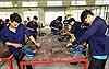 Chăm lo giáo dục và đào tạo nghề cho đồng bào dân tộc Khmer