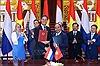 Nhất trí nâng cấp quan hệ Việt Nam - Hà Lan lên Đối tác toàn diện