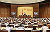 Báo cáo Quốc hội về việc điều hành giá điện: Bảo đảm tuân thủ đúng các quy định pháp luật hiện hành