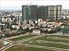 Bất động sản dẫn đầu thu hút vốn FDI ở TP Hồ Chí Minh