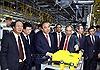 Thủ tướng: VinFast cần chủ động hợp tác với các nhà sản xuất ô tô Việt Nam