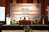 Hà Nội - Thành phố vì hòa bình, 20 năm hội nhập và phát triển