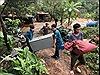 Tiếp tục di dời 4.000 người dân tại Bình Phước do sự cố tại đập thủy điện Đắk Kar
