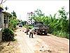 Dân bức xúc vì xe chở đất chạy ẩu, gây ô nhiễm