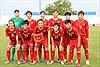 Đội tuyển bóng đá nữ Việt Nam tiếp tục dội 'mưa bàn thắng' vào lưới Indonesia