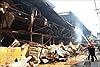Công ty Rạng Đông thiệt hại khoảng 150 tỉ đồng sau vụ cháy