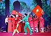 Nhiều hoạt động văn hóa chào mừng 65 năm Ngày giải phóng Thủ đô