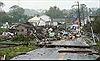 Siêu bão Hagibis: Nhật Bản cảnh báo mức cao nhất trong hàng chục năm