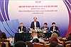 Họp báo quốc tế về Năm Chủ tịch ASEAN 2020 của Việt Nam